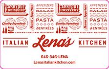 Lena's Italian Kitchen